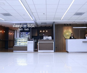 - Sleep Box by Miracle Hotel
