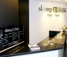 直接予約 Sleep Box by Miracle Hotel